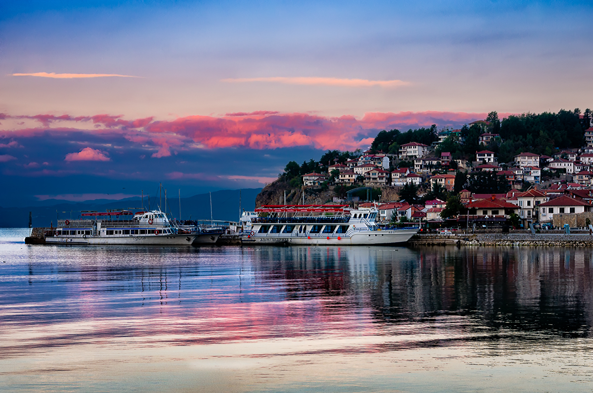 The Magic Of Ohrid: 7 Outstanding Photo Opportunities